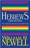 Hebrews: Verse-By-Verse