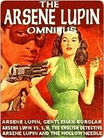 The Arsene Lupin Omnibus