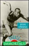 Jesse Owens by William R. Sanford