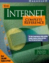 The Internet Complete Reference