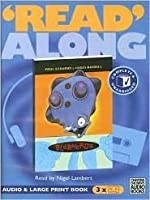 Blobheads (Chivers Children's Read-Along)