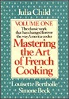 Mastering the Art of French Cooking (Vol. 1)