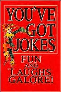 You've Got Jokes