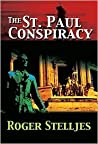 The St. Paul Conspiracy (McRyan Mystery Series, #1)