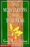 365 Meditations f...