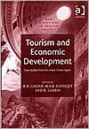 Tourism and Economic Development: Case Studies from the Indian Ocean Region