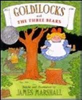 Goldilocks and the Three Bears: Miniature Edition