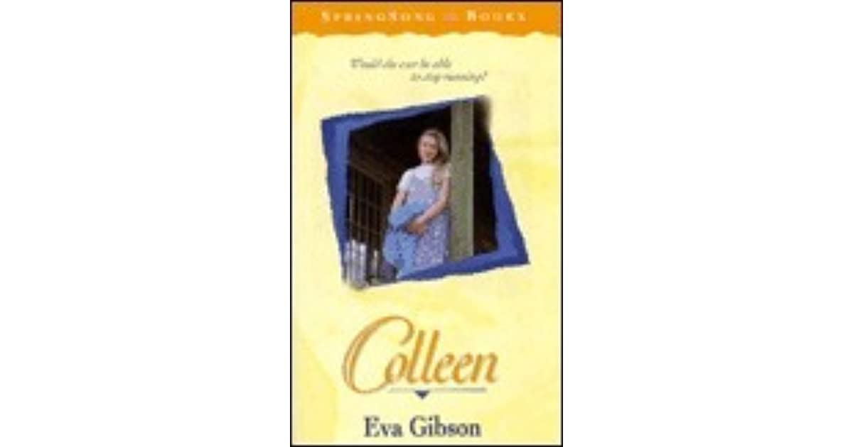 Colleen By Eva Gibson