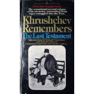 KHRUSHCHEV REMEMBERS PDF DOWNLOAD
