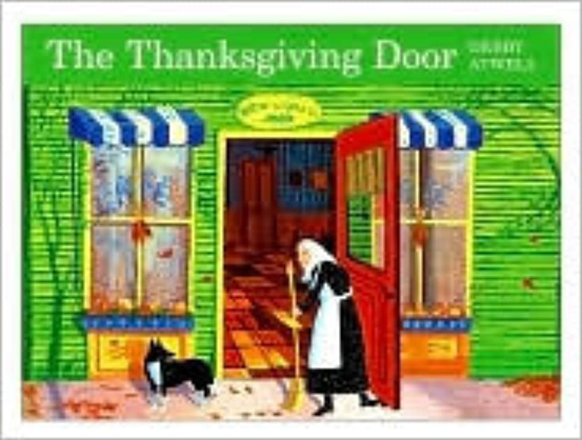sc 1 st  Goodreads & The Thanksgiving Door by Debby Atwell