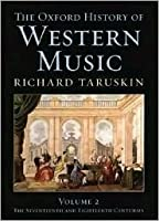 The Oxford History of Western Music