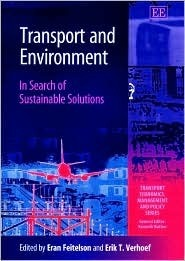 Transport and Environment: In Search of Sustainable Solutions