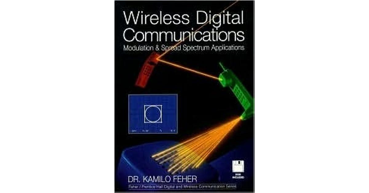 Wireless Digital Communications Modulation and Spread