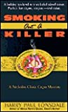 Smoking Out a Killer (Nicholas Chase Cigar Mystery, #2)