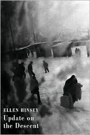 Ellen Hinsey tomas venclova