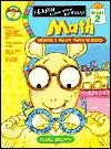 Grade 2 Math: Arthur's Magic Math Glasses (Learn Along With Arthur)
