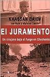 El Juramento/the Oath