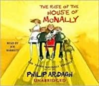 The Rise of the House of McNally: The Third Unlikely Exploit (Unlikely Exploits, #3)