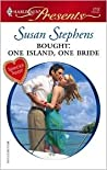 Bought: One Island, One Bride