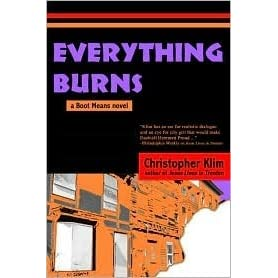 Everything Burns by Christopher Klim — Reviews, Discussion ...