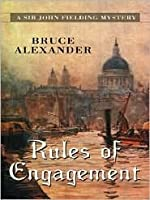 Rules of Engagement (Sir John Fielding, #11)