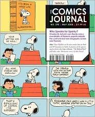 The Comics Journal #290