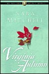 Virginia Autumn (The Sinclair Legacy #2)