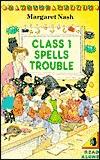 Class 1 Spells Trouble