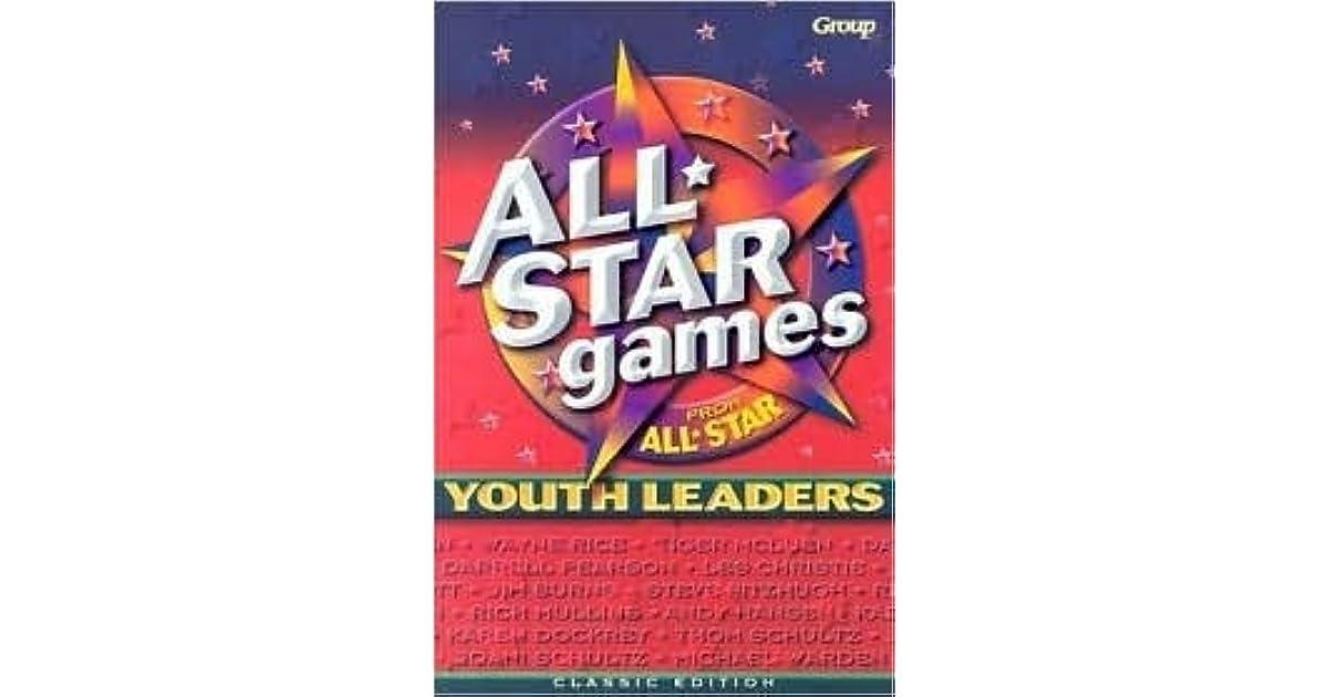 Stargames Youth For Christ