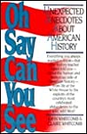 Oh Say Can You See by John Whitcomb