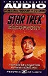 Star Trek Cacophony by Peter David