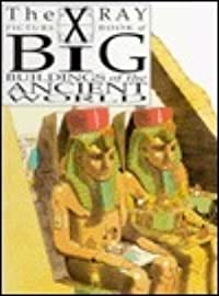 Big Buildings of the Ancient World (X-Ray Picture Book)