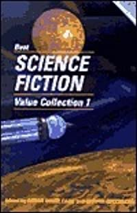 The Best Science Fiction Value Collection 1