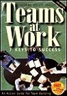 Teams at Work: 7 Keys to Success