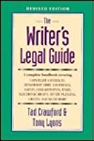 Writer's Legal Guide