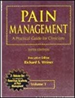 Innovations in pain management: a practical guide for clinicians.