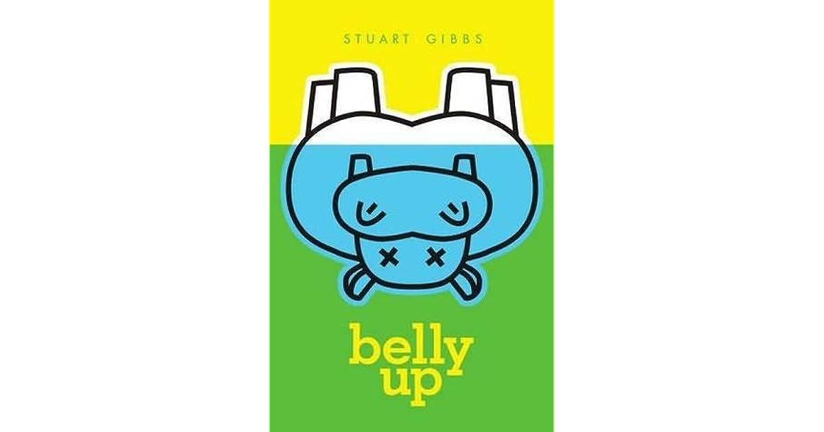 Read Belly Up Funjungle 1 By Stuart Gibbs