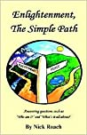 Enlightenment, the Simple Path