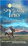 Shotgun Vows (Continuities Plus) by Teresa Southwick