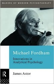Michael Fordham Innovations in Ana