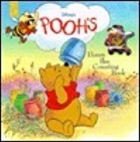 Pooh's Honey Bee Counting Book
