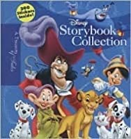 Storybook Collection [With Stickers]: A Treasury of Tales