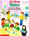 All about Water: Do-It-Yourself-Science