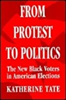 From Protest to Politics: The New Black Voters in American Elections