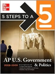5 Steps to a 5: AP U.S. Government and Politics