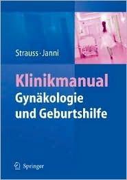 Klinikmanual Gynakologie Und Geburtshilfe