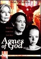 Agnes of God -- starring Barbara Bain, Emily Bergl, and Harriet Harris (Audio Theatre Series)