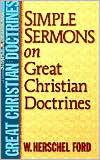 Simple Sermons on Great Christian Doctrines