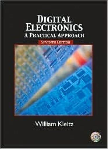 digital electronics a practical approach by william kleitz rh goodreads com DVD Player Electronics Manuals DVD Player Electronics Manuals
