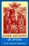 Elder Anthony of Optina